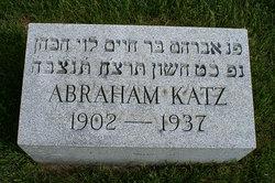Abraham Katz