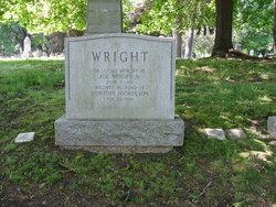 Joseph Joe Wright, Jr