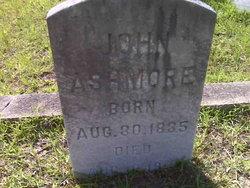 John Ashmore