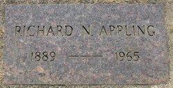 Richard N. Appling