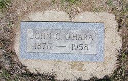 John Cain O'Hara