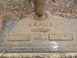 Norman Albert Kraus