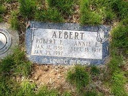 Robert Franklin Albert