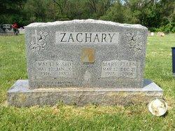 Mary Ellen <i>Slaven</i> Zachary