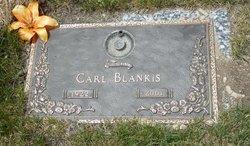 Carl Blankis