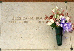 Jessicia <i>Millet</i> Bourgeois