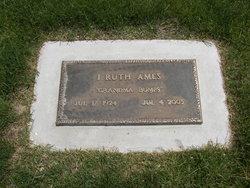 Ivai Ruth <i>McCleery</i> Ames