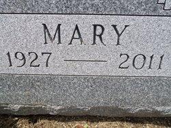 Mary Bergad