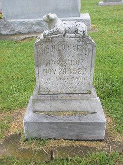 Mildred Virginia Byerly