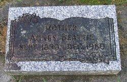 Agnes Beattie