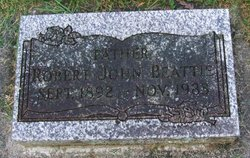 Robert John Beattie