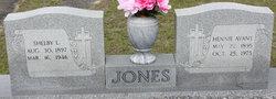 Hennie <i>Avant</i> Jones