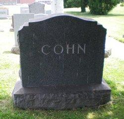 Emma <i>Klein</i> Cohn