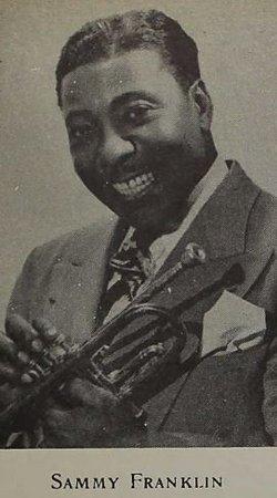 Samuel Sammy Franklin