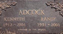 Randy Adcock