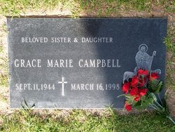 Grace Marie Campbell