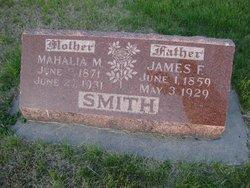James Franklin Smith