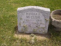 Rozella E. McClish