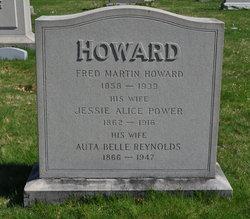 Jessie Alice <i>Power</i> Howard