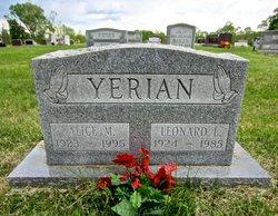 Leonard L. Yerian