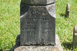 Dollie Grant