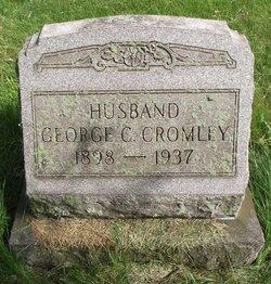 George Charles Cromley