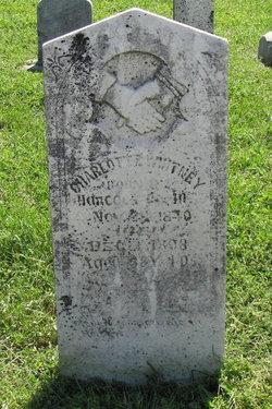 Charlotte C. <i>Downey</i> Whitney