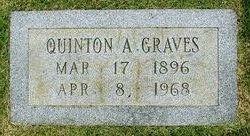 Quinton A. Graves