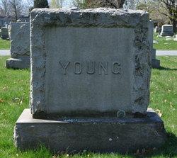 Amey Frances <i>Reynolds</i> Young