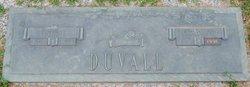 LaVada Violet <i>Gregory</i> Duvall