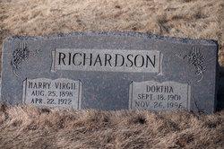 Dorthea Dot Richardson
