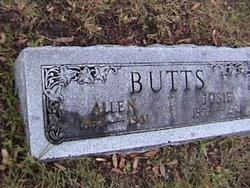 Allen Lafayette Butts