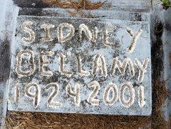 Sidney J. Bellamy, III