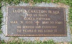 Rev Lloyd Black