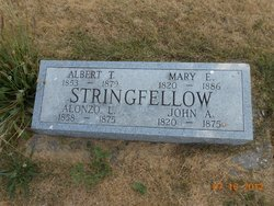 John Abbot Stringfellow