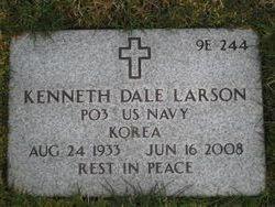Kenneth Dale Larson