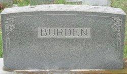 Mary H. Burden