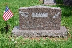 Albert Earl Frye