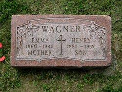 Emma <i>Blair</i> Wagner