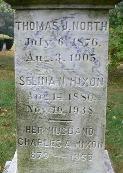 Thomas J North