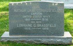 Lorraine Clare Artie <i>Glaze</i> Brassfield
