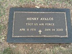 Henry Avalos