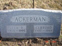 Clifford Ackerman