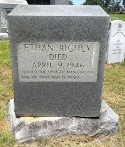 Ethan Richey