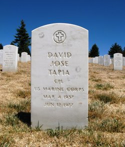 David Jose Tapia