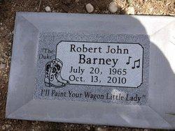 Robert J. Rob Barney
