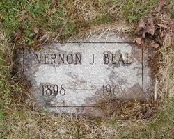 Vernon James Beal