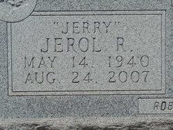 Jerol Ray Hix