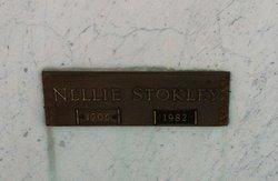 Nellie <i>Hendrix</i> Stokley