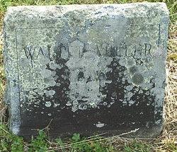 Walter Miller Rowe